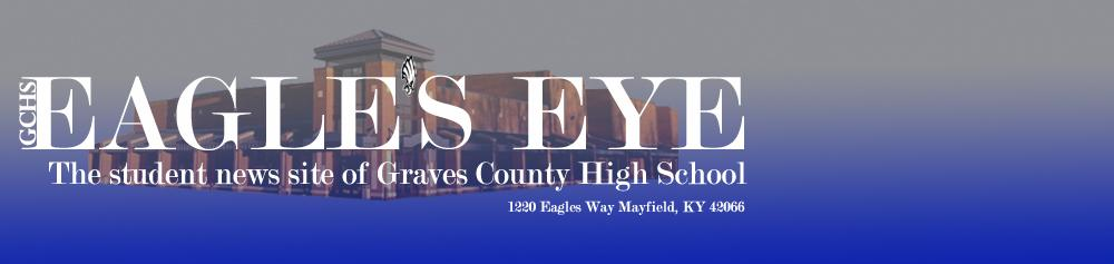 The student news site of Graves County High School
