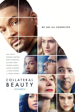 Collateral Beauty: Movie Review