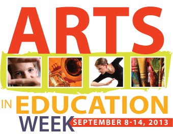 GCHS students celebrate national arts in education