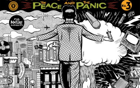 Neck Deep's The Peace and the Panic – Review