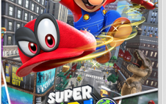 Super Mario Oddysey Finally Released, Gets Perfect Review Score