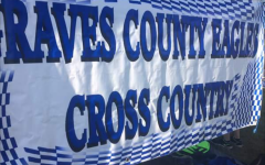 G.C.H.S. cross country prepares for regionals