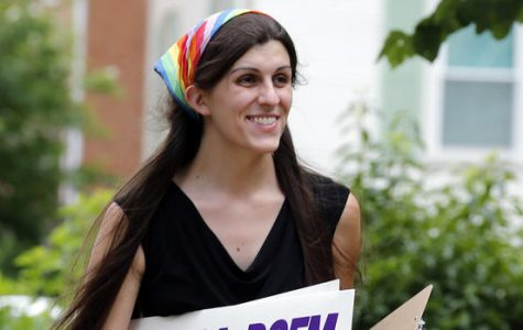 Virginia elects first transgender state legislator