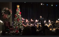 GCHS Fine Arts Department Performs Candy Cane Classics
