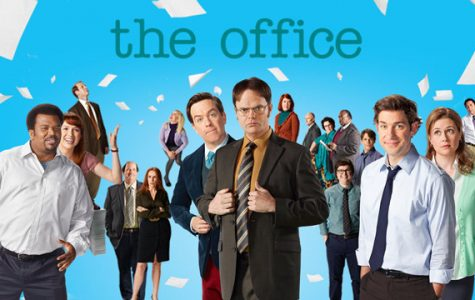 "NBC Considers Reviving ""The Office"""