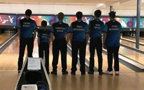 GC Girls Bowling advances to state