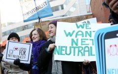 FCC to rescind Net Neutrality rules Thursday