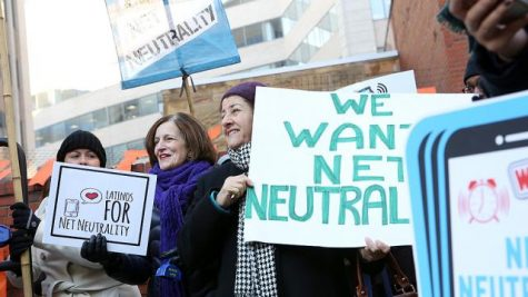 FCC to rescind Net Neutrality rules Thursday