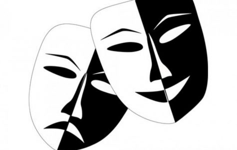 Why I am in Drama, and why you should be too