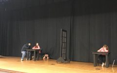 Drama Classes to perform yearly plays
