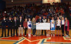 Marshall County Donation
