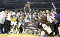 Murray State wins Ohio Valley Conference Championship