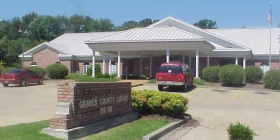 Graves County Public Library Community Events
