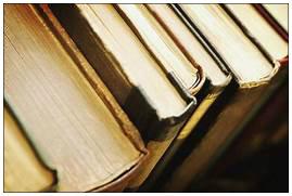 Sarah's Series: Top 5 Book Series