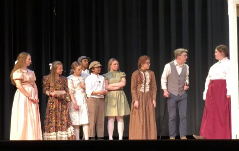 GCHS Presents: Anne of Green Gables