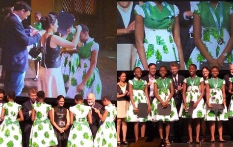 Nigerian teens win global tech competition