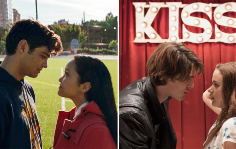 To All the Boys I've Loved Before vs. The Kissing Booth