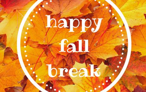 Falling for Fall break