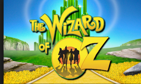 GCHS to perform The Wonderful Wizard of Oz