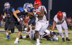 Graves Co. faces Mayfield at home Battle of the Birds game