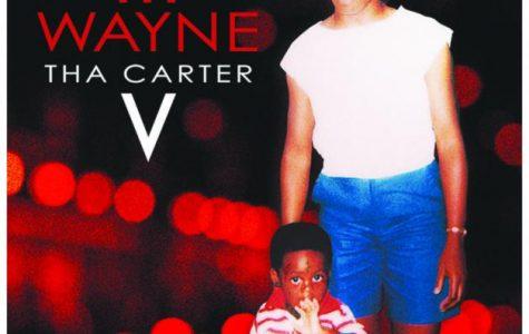Tha Carter V Review