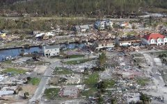 Impacts of Hurricane Michael