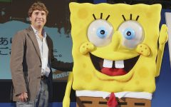 Stephen Hillenburg, creator of Spongebob Squarepants, passes away at 57