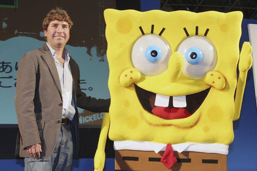 Stephen Hillenburg, creator of Spongebob Squarepants, passes away at 57