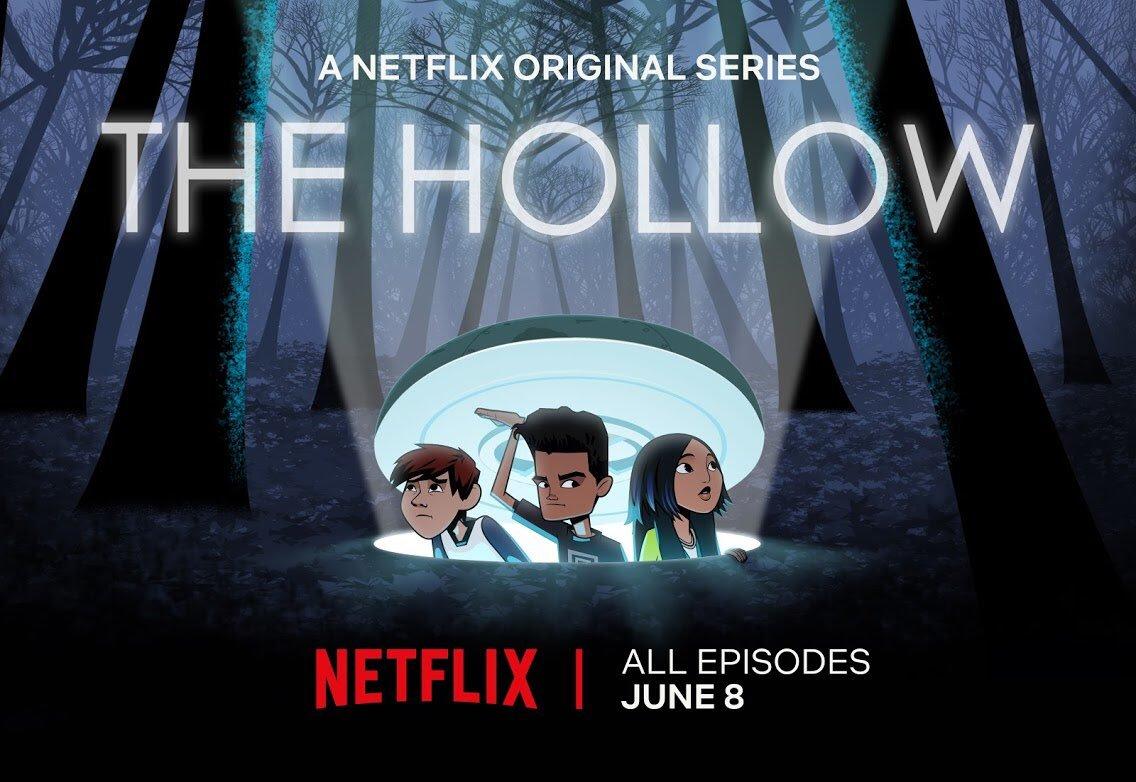 Netflix Original: