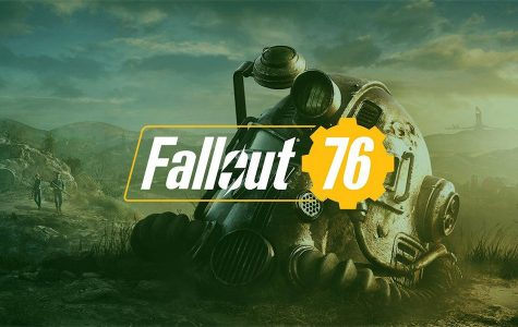 New Bethesda Studios release: Fallout 76