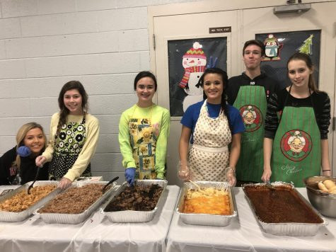 """Ms. Whitney Clark on the importance of culinary education: """"We can't just eat out every day for the rest of our lives"""""""