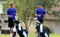 GCHS Golfer Josh Roy on breaking stereotypes