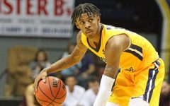 Ja Morant moves up to top three in NBA draft predictions