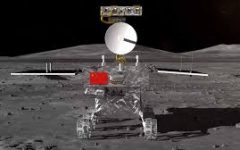 China makes a new breakthrough in space exploration