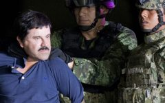 Infamous drug lord, El Chapo finally found guilty on all counts