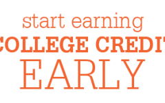 Dual Credit Courses–See Your Guidance Counselor TODAY!
