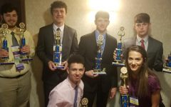 Six GC Students Qualify for FBLA Nationals