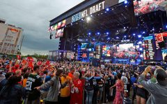 The NFL Draft 2019