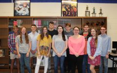 2019 Kentucky GSP Students Announced