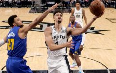 Spurs' Derrick White proves to be diamond in the rough