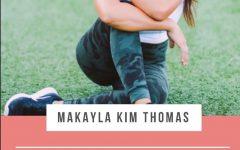 MaKayla Thomas, founder of HIIT & FIT