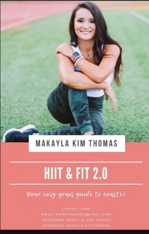 MaKayla Thomas, founder of HIIT & FIT