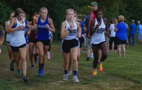 Run, Graves County, Run