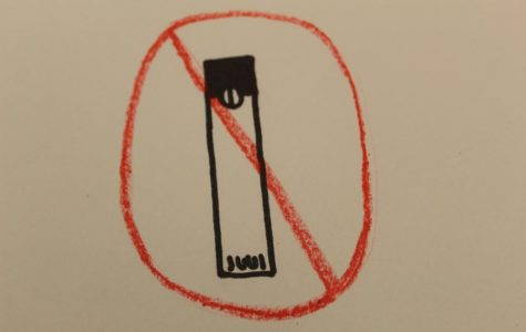 Say no to the Juul