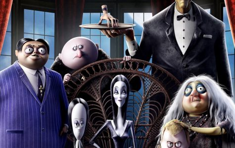 The Addams Family — A spooktastic reinvented movie