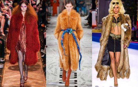 2019 Autumn Fashion Trends