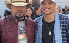My First Concert Ever: A night with Kane Brown and Jason Aldean