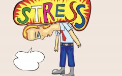College and Stress