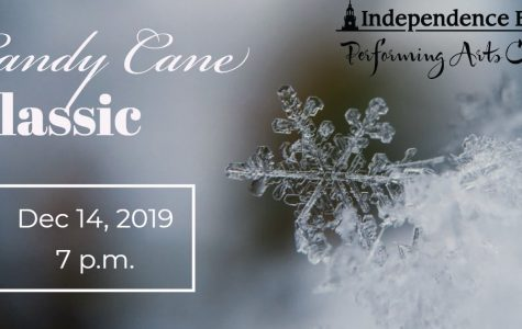 Candy Cane Classic 2019