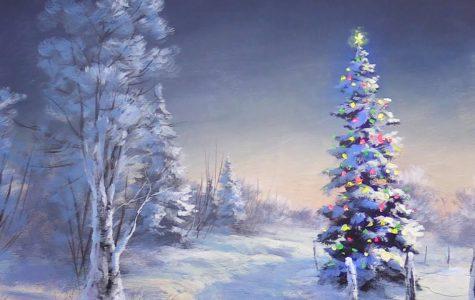 Jingling Into Christmas Break